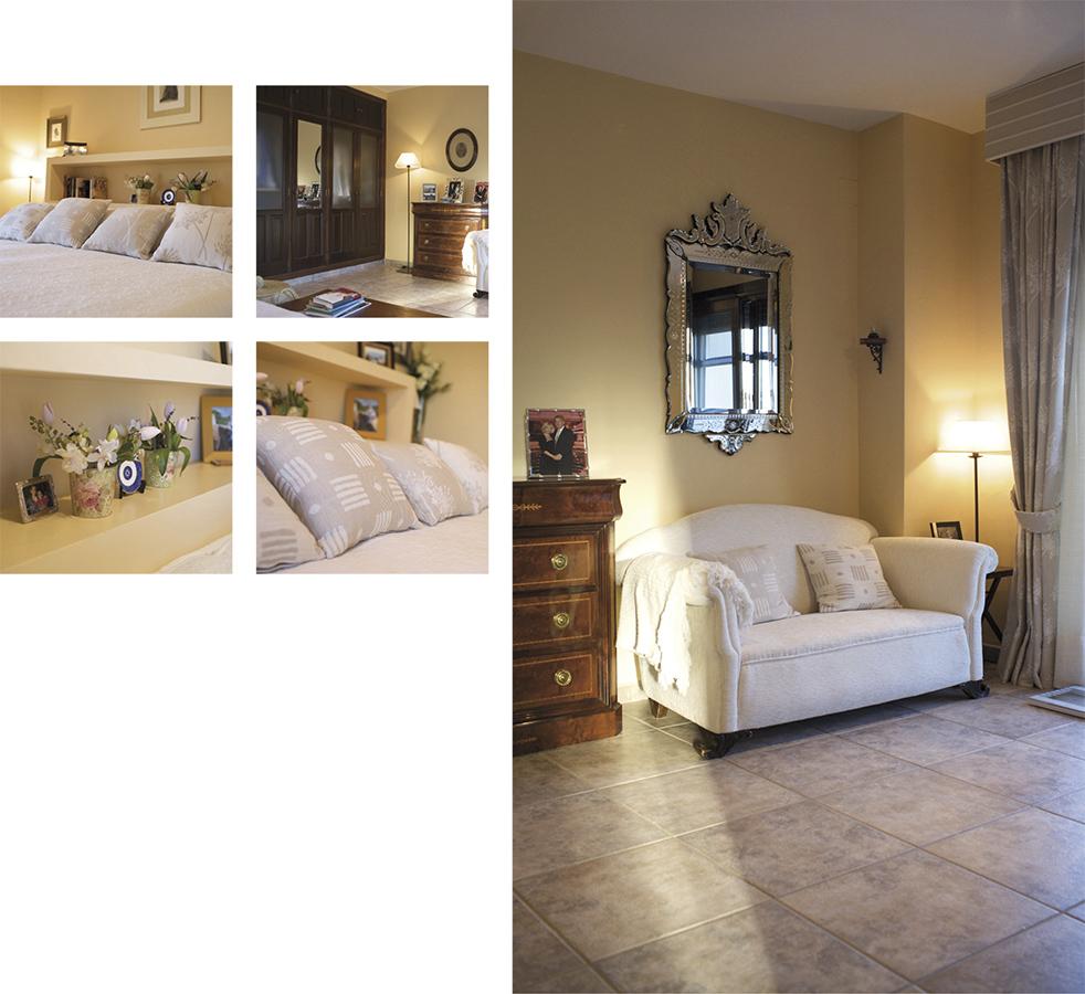 Casa Coveta luxury refurbishment TV Lounge, Campello Alicante