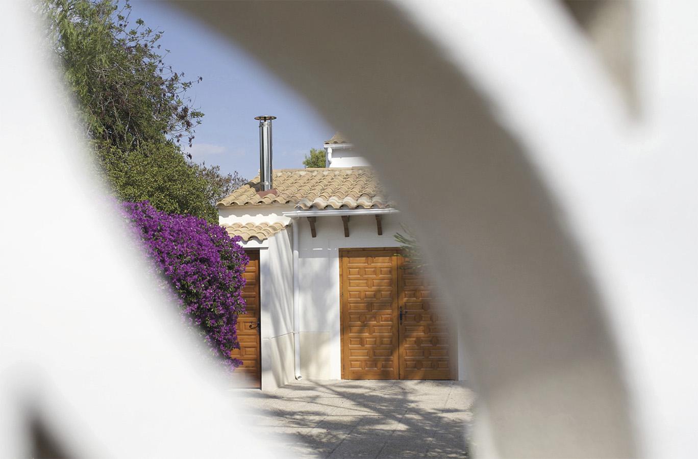 Casa princess totally refurbished old convent Playa Muchavista, Alicante